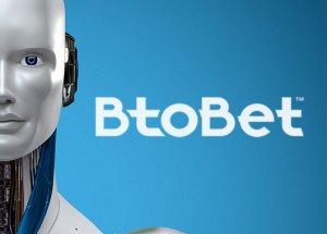 BtoBet - Robot