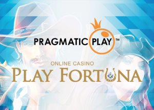 Pragmatic Play Now Live On PlayFortuna-
