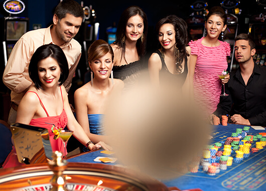 Top 8 Casinos Land-Based to Play Roulette