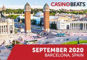 CasinoBeats Summit 2020 set for Barcelona