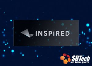 Inspired and SBTech logo