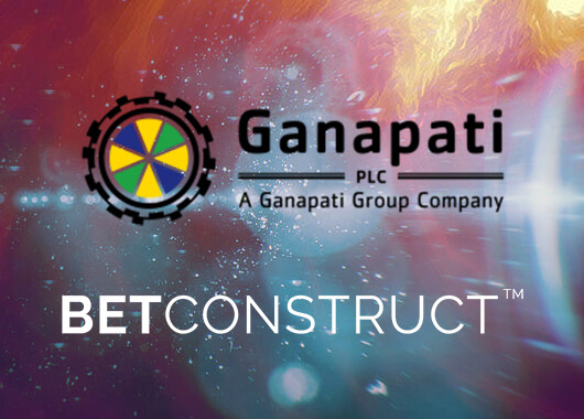 Content Deal for Ganapati and BetConstruct