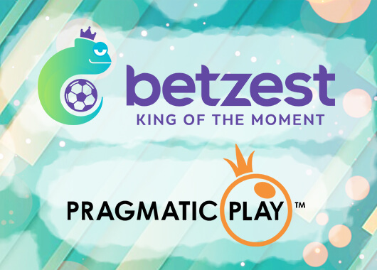 Pragmatic Play Content Goes Live on Betzest Online Casino