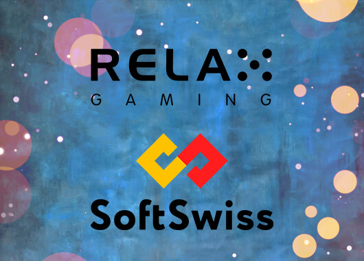 Relax Gaming Launches a Premium Selection of Games with SoftSwiss