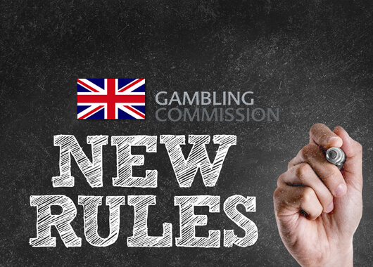 United Kingdom Gambling Commission Introduces New License Conditions for Improved Gambling Experiences