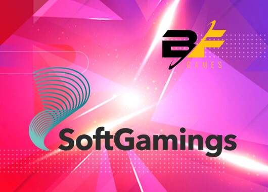 BF Games Extends its Distribution Network Through Partnership with SoftGamings