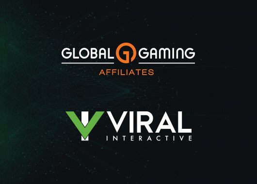 Global Gaming Strengthens Cooperation and Partnership with Viral Interactive Ltd