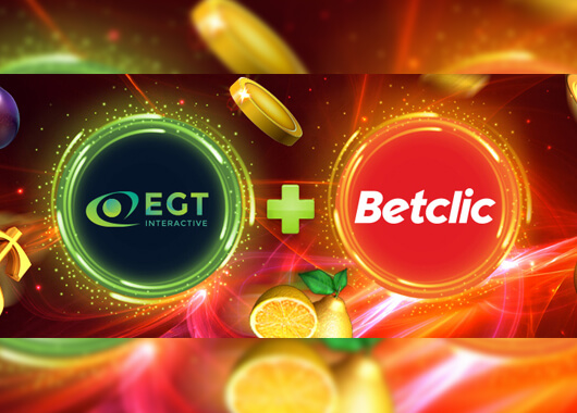 EGT Interactive Debuts in Swedish Market Through Deal with Betclic