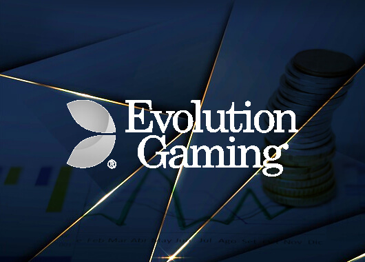 Evolution Gaming's Third Quarter Financial Shows Rise in Revenue by 47%