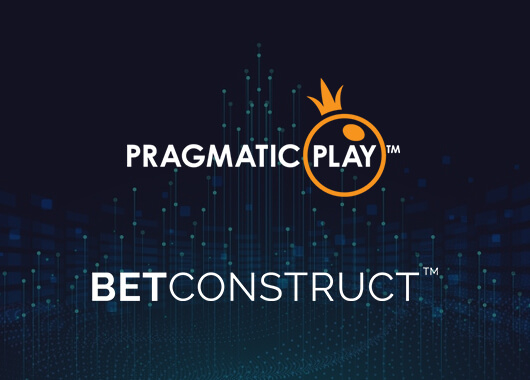 Pragmatic Play Takes Its Live Casino Offering to BetConstruct