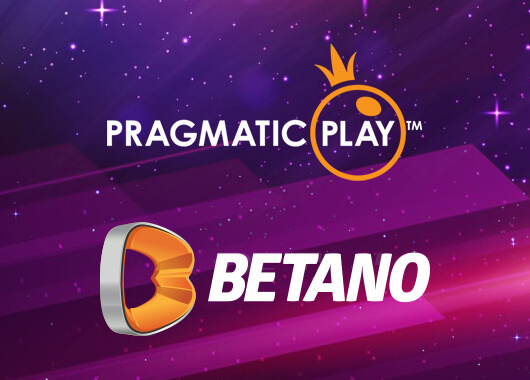 Pragmatic Play Content Goes Live on Stoiximan's International Brand Betano