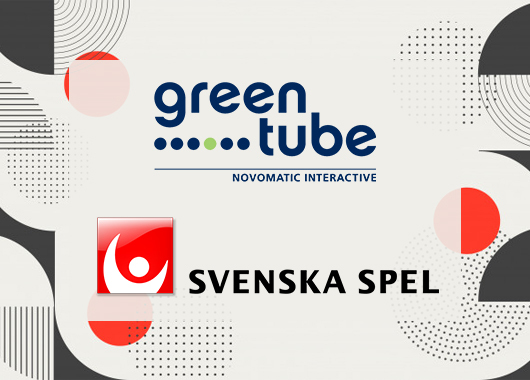 Greentube Bolsters Swedish Presence with Svenska Spel Sport & Casino