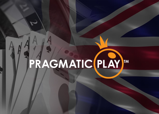 Pragmatic Play Prepares to Launch Live Casino Portfolio in United Kingdom