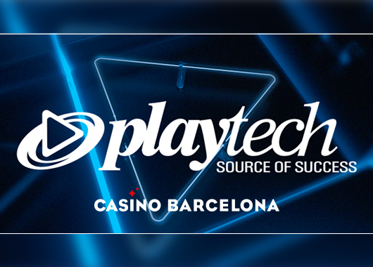 Playtech to Provide Live Dealer Services to CasinoBarcelona