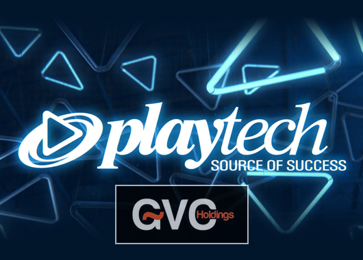 Playtech Partners with GVC Holdings to Launch New Live Casino Studio