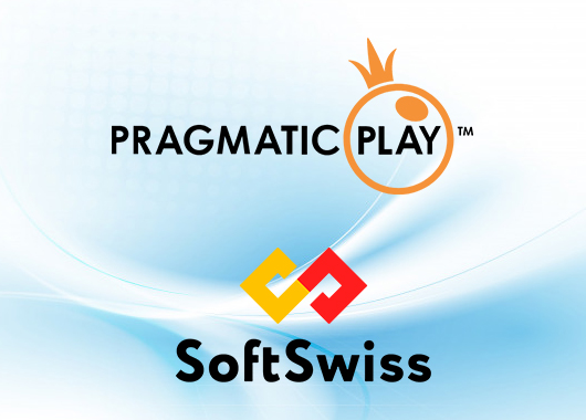 Pragmatic Play Enriches SoftSwiss' Portfolio with Live Casino Content