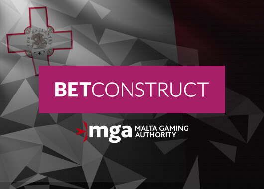 BetConstruct Cleared by MGA to Operate in Malta