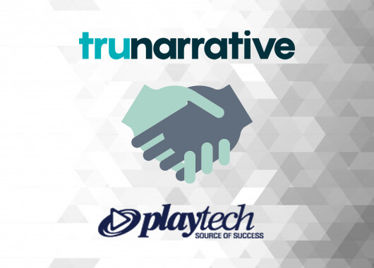 Playtech and TruNarrative Increase Compliance Protocols