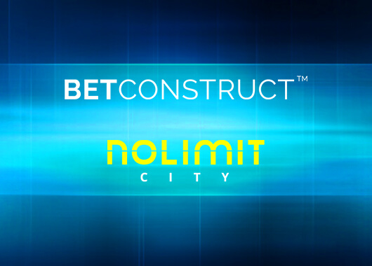 Nolimit City Releases Full Portfolio of Games on BetConstruct's Platform