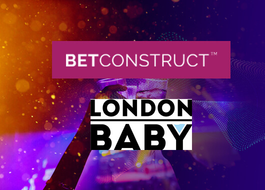 BetConstruct Will Sponsor London Baby 2020 Networking Party