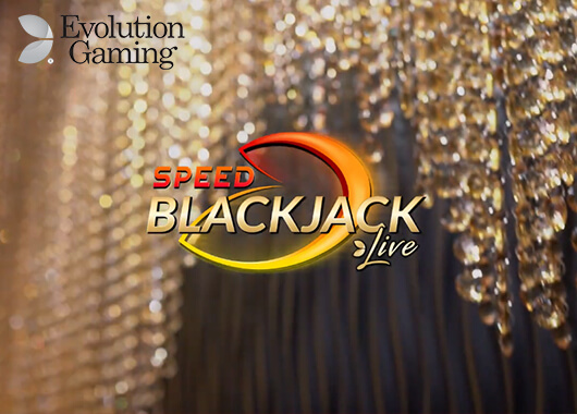 Evolution Gaming Rolls out with Speed Blackjack