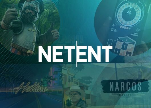 Several New Operators Choose NetEnt's Connect Platform