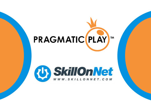 Pragmatic Play's Live Casino Launches on SkillOnNet