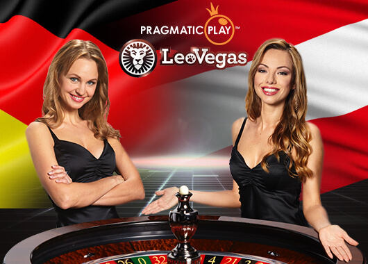 Deutsches Live Roulette by Pragmatic Play Has Been Launched On LeoVegas