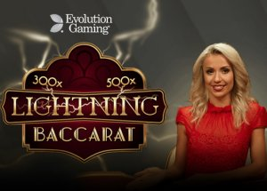 evolution-gaming-launches-lightning-baccarat
