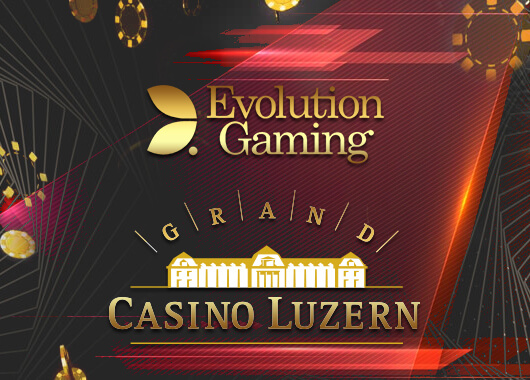 Evolution Gaming Enters Partnership with mycasino.ch