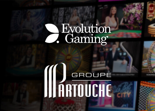 Evolution Gaming Selected for Groupe Partouche in Switzerland