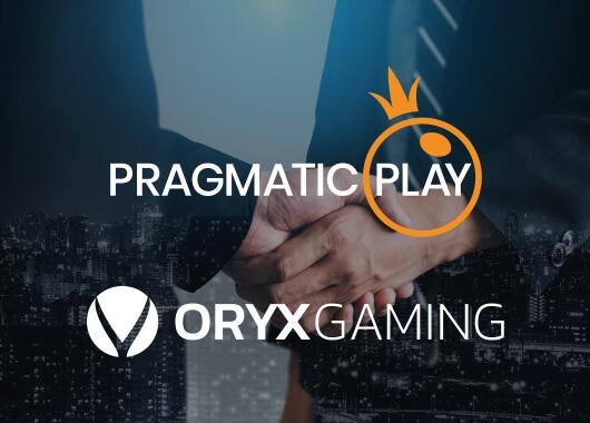 Oryx Praises Partnership with Pragmatic Play