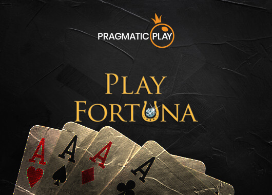 PlayFortuna Debuts Pragmatic Play's Live Casino Suite