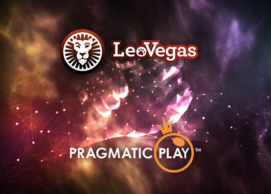 Pragmatic Play's Live Casino Content Live on LeoVegas