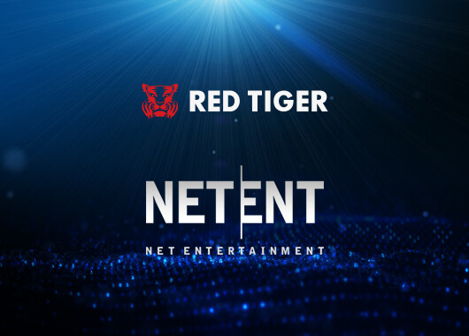 NetEnt Pushes for Full integration of Red Tiger