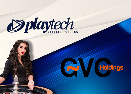 Playtech and GVC Release New Live Roulette Tables in Spain