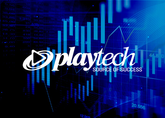 Playtech Issues Performance Update to Investors