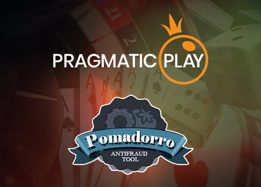 Pragmatic's Content Now Available on Pomadorro