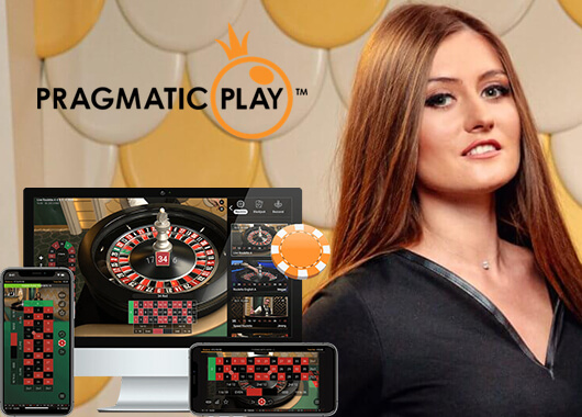 Pragmatic Play Adds New Live Casino Titles to the Mix