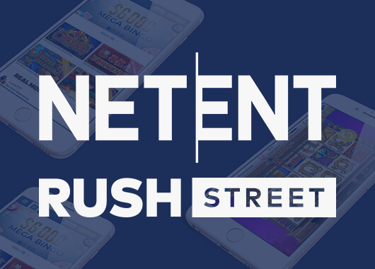 NetEnt Launches its Titles in Colombia with Rush Street Interactive