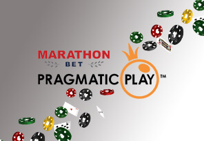 Pragmatic Play and Marathonbet Sign Live Casino and Slots Partnership