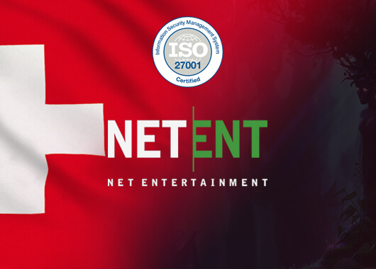 NetEnt's Games Available with Grand Casino Luzern and Grand Casino Baden