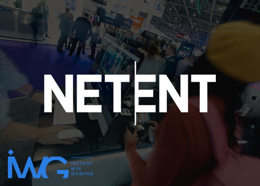 NetEnt Strike IP Agreement with IWG