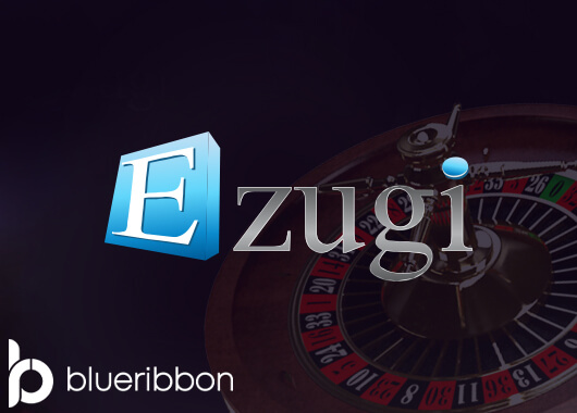 Ezugi Equips Jackpot Roulette with BlueRibbon Jackpot Mechanism