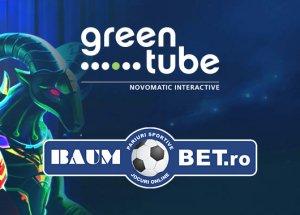 greentube-strengthens-romanian-footprint-with-baumbet-integration