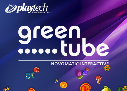 Greentube Signs Distribution Agreement with Playtech