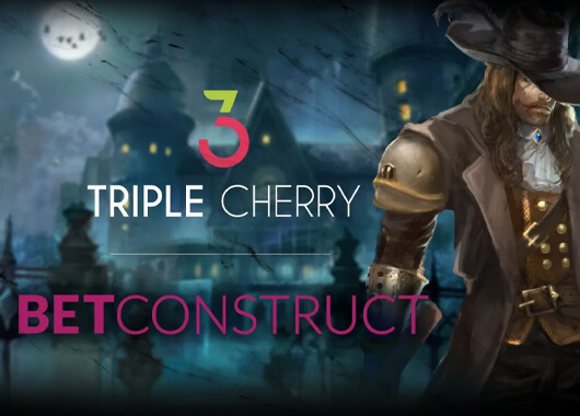 Triple Cherry and BetConstruct Sign Partnership