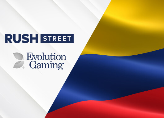 Evolution Gaming Launches Six First Person Games in Colombia