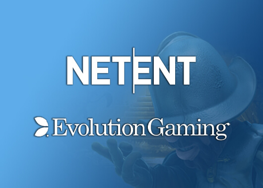 Evolution Gaming Willing to Acquire NetEnt for €1.86bn
