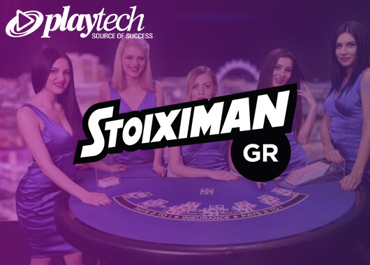Playtech and Stoiximan Develop Cashback Blackjack